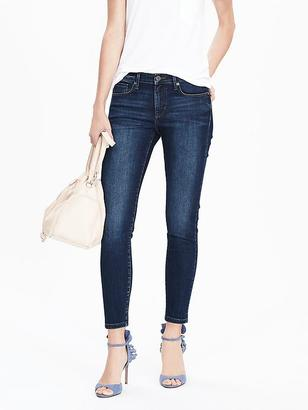 Sculpt Skinny High Rise Ankle Jean $98 thestylecure.com