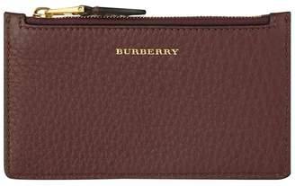 Burberry Somerset Card Holder