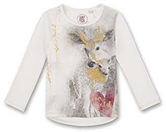 Sanetta Girl's 124749 Longsleeve T-Shirt