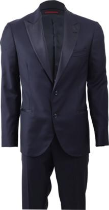 BRUNELLO CUCINELLI Tuxedo Suit $4,490 thestylecure.com
