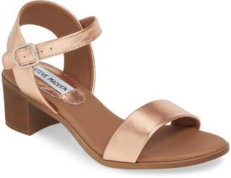 2230840c0c2 Steve Madden Block Heel Women s Sandals - ShopStyle