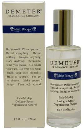 Demeter White Bouquet Cologne Spray for Women