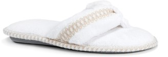 Muk Luks Darlene Women's Thong Slippers