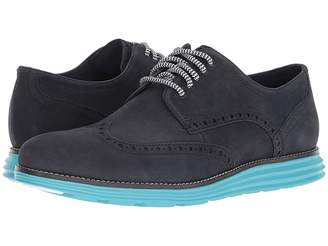 Cole Haan Original Grand Wingtip Oxford Men's Shoes