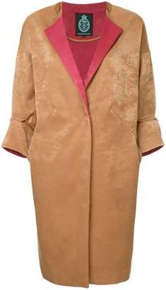 GUILD PRIME panelled coat