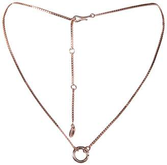 Juicy Couture Couture Yourself Clip Starter Necklace