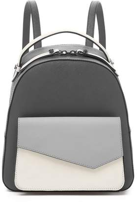 Botkier Cobble Hill Leather Backpack