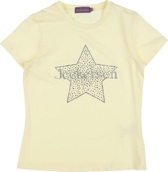 Jeckerson T-shirts - Item 12101939SB