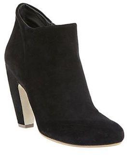 Steve Madden Panelope High-Heel Ankle Boots