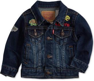 Levi's Toddler Boys Denim Jacket