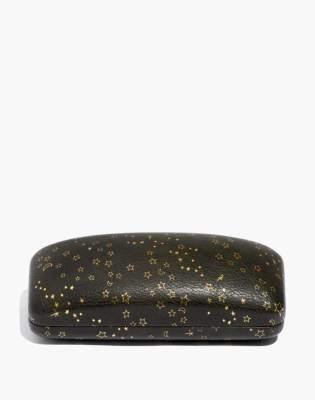 Madewell Starry Night Sunglass Case