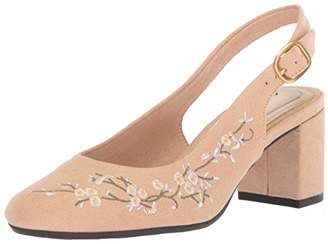 Easy Street Shoes Women's Dainty Pump