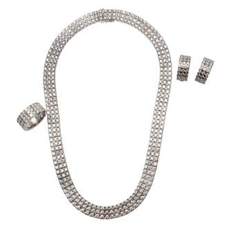 Chopard Ice Cube White White gold Jewellery sets