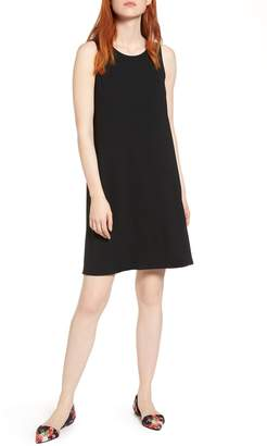 Halogen A-Line Dress