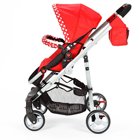 Disney Minnie Mouse Stroller - The First Years Indigo