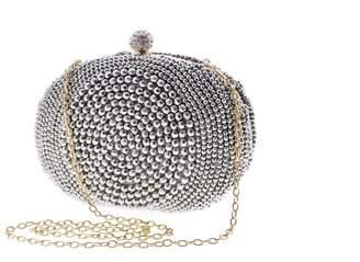 Cicel Girl Fashion Ladies Beaded Handbag Shoulder Evening Bags