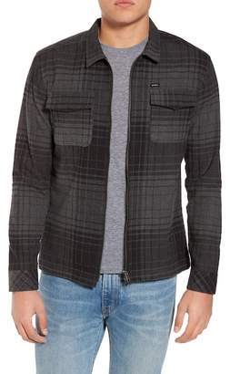 RVCA Lamar Shirt Jacket