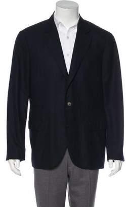 Brunello Cucinelli Cashmere & Silk Sport Coat
