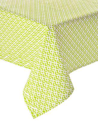 Fashion World Kew 180x230cm Tablecloth