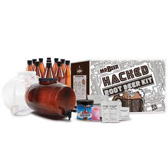 Mr. Beer Hard Root Beer Making Kit