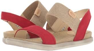 Ecco Damara Ankle Sandal Women's Sandals