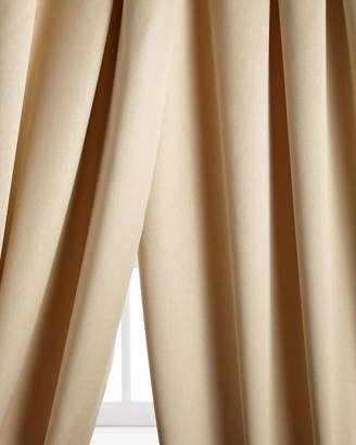 """Isabella Collection By Kathy Fielder Each 52""""W x 108""""L Reese Curtain"""