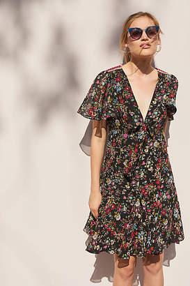 Ranna Gill Artemisia Floral Dress