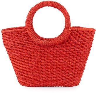 Sensi Studio Mini Canasta Tote Bag