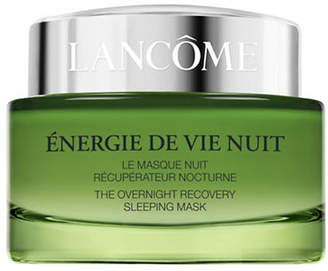 Lancôme Energie De Vie Sleeping Face Mask