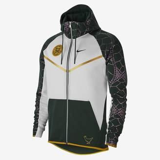 Nike Joey's Sportswear Tech Fleece Windrunner (Doernbecher Freestyle) Men's Full-Zip Hoodie
