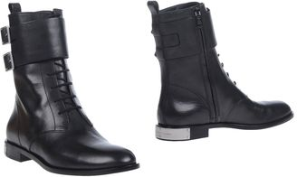 MARC BY MARC JACOBS Ankle boots $560 thestylecure.com