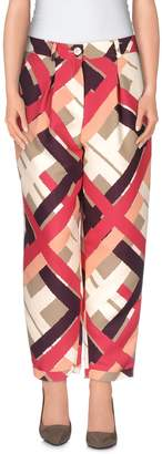 Laviniaturra MAISON Casual pants - Item 36828350OP
