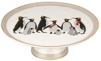 Spode Footed Cake Plate