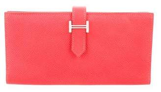Hermes Epsom Bearn Wallet