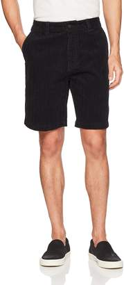 Quiksilver Waterman Men's Walking Cord Walkshort