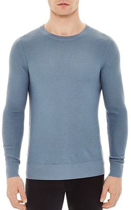 Sandro Cypher Sweater $345 thestylecure.com