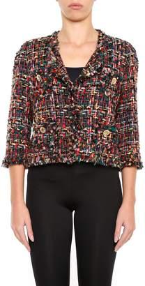 Edward Achour Paris Tweed Jacket