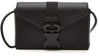 Christopher Kane Classic SB Leather Shoulder Bag