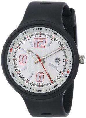 Puma (プーマ) - プーマ PU910691002 メンズ腕時計 Slick