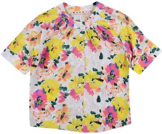 Marni Shirts - Item 38695124RH