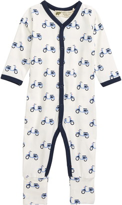 MONICA + Andy On the Go Convertible Romper