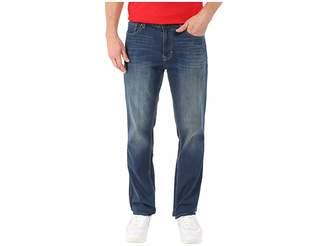 Calvin Klein Jeans Slim Straight Denim in Authentic Blue