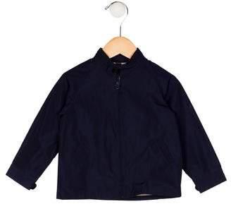 Burberry Boys' Lightweight Jacket w/ Tags