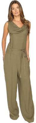 Vivienne Westwood Twisted Jumpsuit Women's Jumpsuit & Rompers One Piece