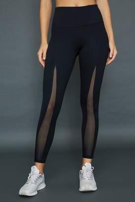 Gaiam X Jessica Biel Madison Hi Rise 7/8 Legging