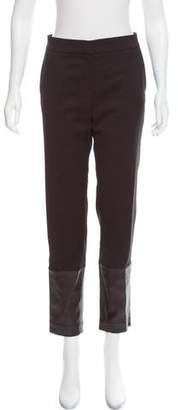 Claudie Pierlot Mid-Rise Pants
