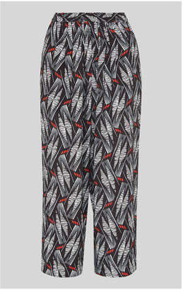 Whistles Carrie Lightweight Trouser