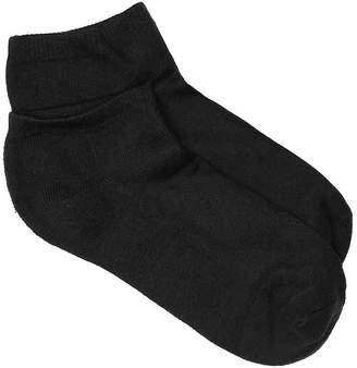 Anne Klein Ankle Cush No Show Socks - 2 Pack - Women's
