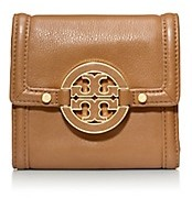 Tory Burch Amanda French Tri-Fold