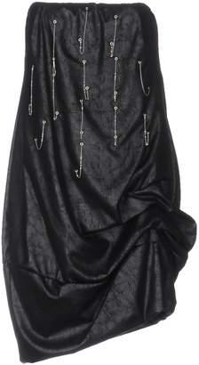 Mariagrazia Panizzi Short dresses - Item 37960109RA